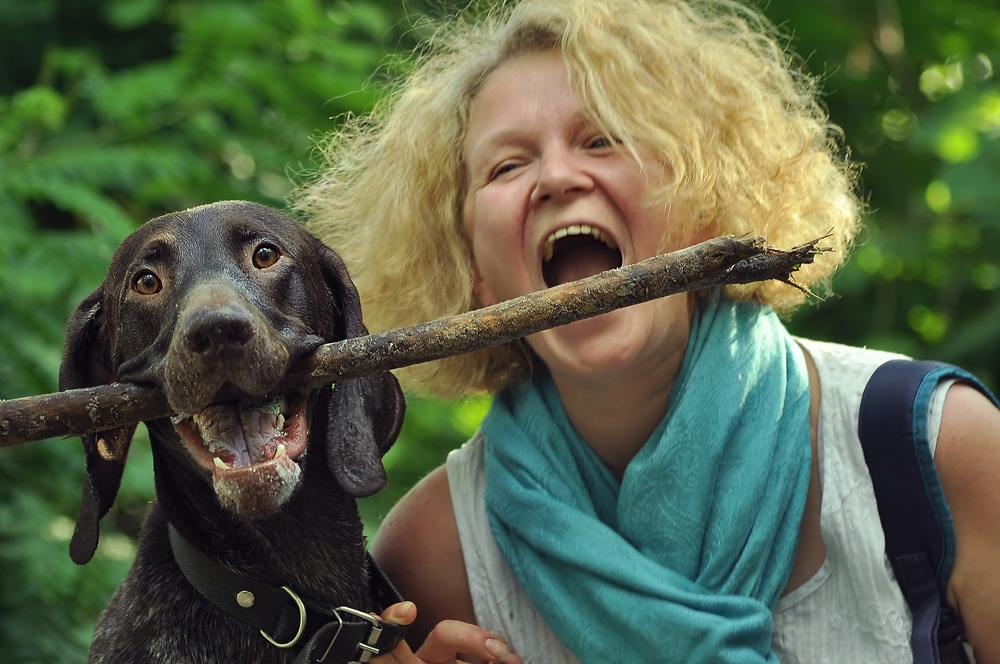 Jaki opiekun, taki pies. Idealne imię dla psa to takie, które oddaje charakter i osobowość psa.