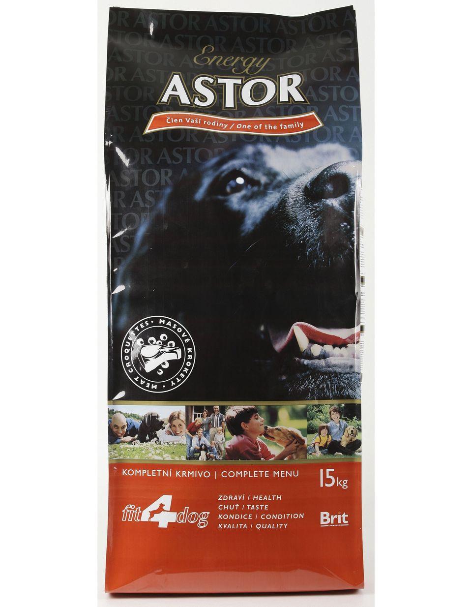 BRIT Brit dog astor 15 kg
