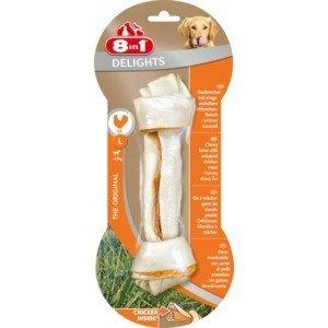 8IN1 Przysmak dla psa Delights Strong Bone S