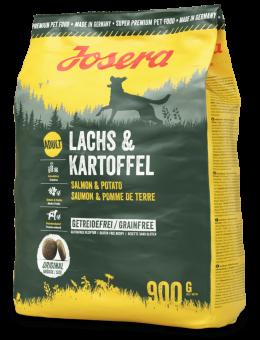 Josera - Lachs & Kartoffel