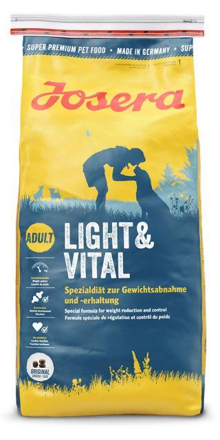 Light & Vital- korzyści