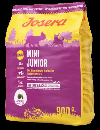 Josera - MiniJunior