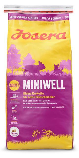 MiniWell- korzyści