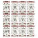 GUSSTO Cat Fresh Wild Boar mokra karma dla kotów dzik 12x400 g
