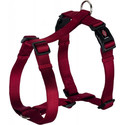 "Szelki ""Premium h-harness"" L - XL 75–100 cm / 25 mm bordowy"