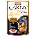 Carny exotic z mięsem kangura 85 g