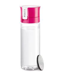 Butelka filtrująca Fill&Go Vital 0,6 l różowa