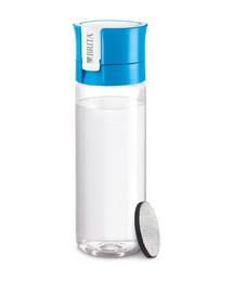 Butelka filtrująca Fill&Go Vital 0,6 l niebieska