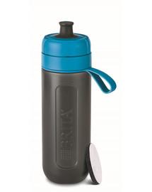 Butelka filtrująca Fill&Go Active 0,6 l niebieska