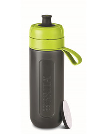 Butelka filtrująca Fill&Go Active 0,6 l limonka