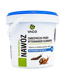 ECO Nawóz odstraszający ślimaki 1 kg