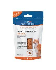 Przysmak dla kotów - ochrona układu moczowego/zapobiega zakłaczeniom 65 g