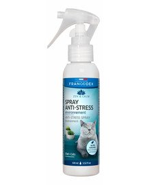 Spray antystresowe środowisko dla kociąt i kotów 100 ml