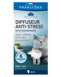 Dyfuzor relaksujący dla kota