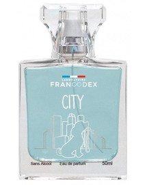Perfumy dla psów City Zapach unisex 50 ml