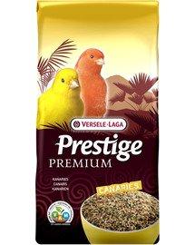 Canaries Premium Super Breeding 20 kg Wysokoenergetyczna mieszanka