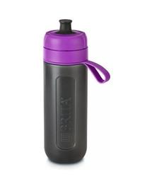 Butelka filtrująca Fill&Go Active 0,6 l fioletowa