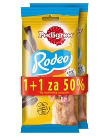 Rodeo 123 g x 6 1 + 50% GRATIS