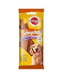 Schmackos Multi Mix 36 g x 30