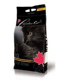 Canadian Cat Unscented 10 l Protect