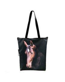 Torba klasyczna na zakupy Koń gniady