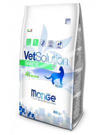 Vet Solution Diabetic 400g