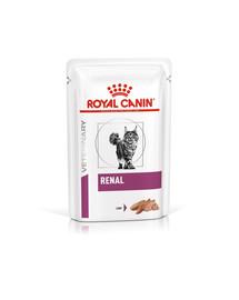 Cat Renal 12 x 85 g mokra karma dla kotów z chorobami nerek