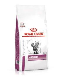 Cat Mobility 400 g karma dla kotów dorosłych z chorobami stawów