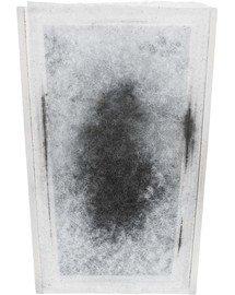 Zapasowy filtr z aktywnym węglem do 24442, 6 szt.