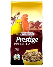 Canaries Premium 20kg pokarm dla kanarków