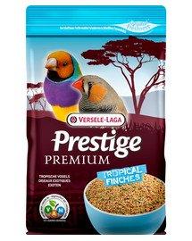 Tropical Finches Premium 800g pokarm dla ptaków egzotycznych