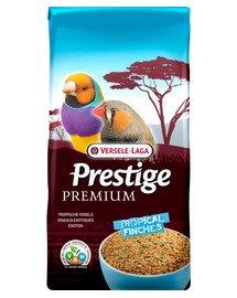 Australian Waxbills 20kg pokarm dla australijskich ptaków egzotycznych (zeberki, amadynki, papuziki)