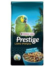 Amazone Parrot Loro Parque Mix 15kg  pokarm dla papug amazońskich