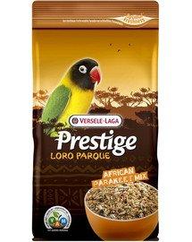 African Parakeet Loro Parque Mix 20 kg pokarm dla średnich afrykańskich papug