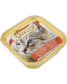 Mister Cat z łososiem 100 g