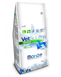 Vet Solution Dog Obesity 2 kg