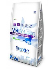 Vet Solution Cat Gastrointestinal 1,5 kg