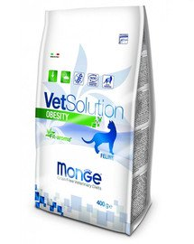 Vet Solution Obesity 400g
