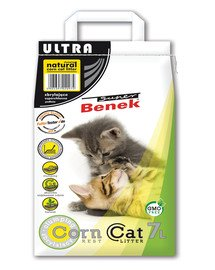 Super Corn Cat Ultra Naturalny 7 l 4,4 kg
