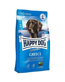 Supreme Greece 4 kg