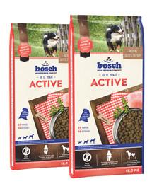 BOSCH Active 30 kg (2 x 15 kg)