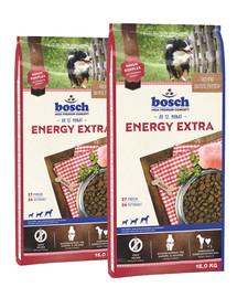 BOSCH Energy Extra 30 kg (2 x 15 kg)