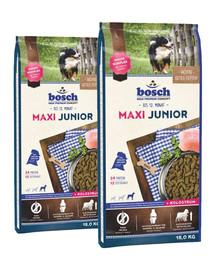 BOSCH Maxi Junior 30 kg (2 x 15 kg)