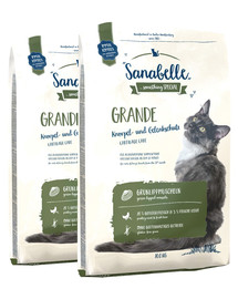 BOSCH Sanabelle grande 20 kg (2 x 10 kg)