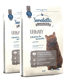 BOSCH Sanabelle urinary 20 kg (2 x 10 kg)