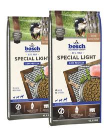 BOSCH Special Light 25 kg (2 x 12.5 kg)
