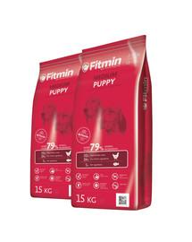 FITMIN Medium puppy 30 kg (2 x 15 kg)