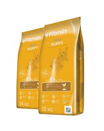 FITMIN Mini puppy 30 kg (2 x 15 kg)