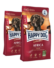 HAPPY DOG Supreme africa 25 kg (2 x 12.5 kg)