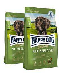 HAPPY DOG Supreme Nowa Zelandia 25 kg (2 x 12.5 kg)